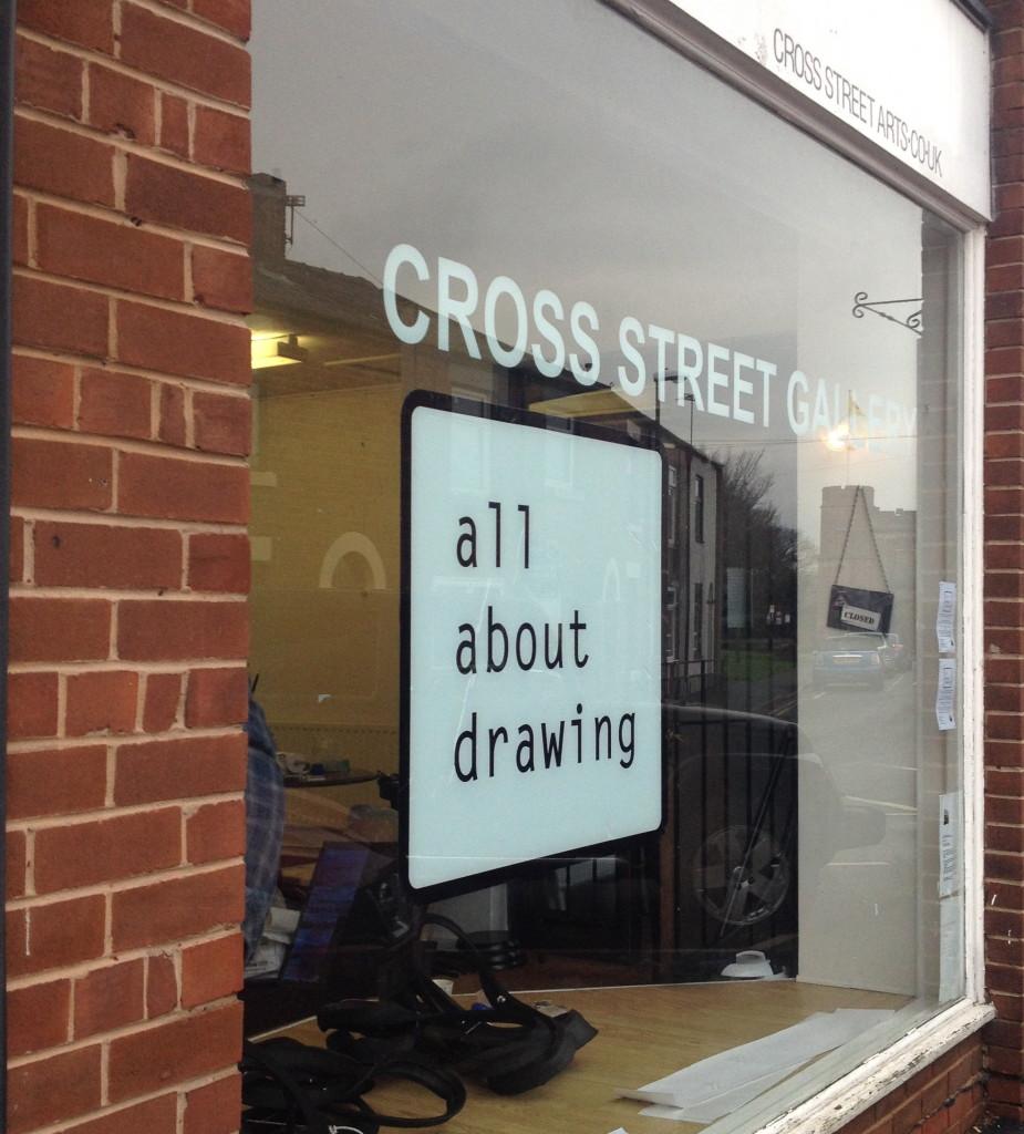 Cross Street Gallery image