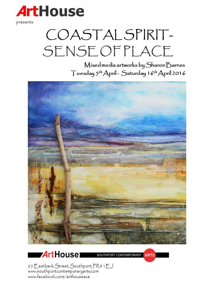 Coastal Spirit - Sense of Place