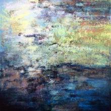 Musing on Murmers Painting
