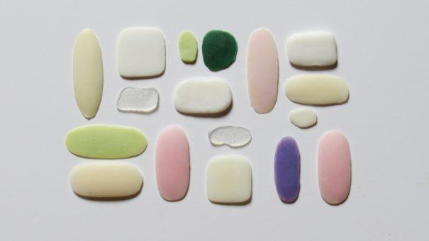 Intimate Soap Installation, 2017