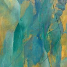 Cascade - Katharine Ferns