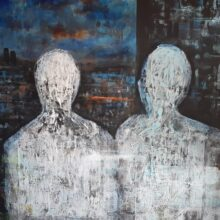Alienation - Tina Finch